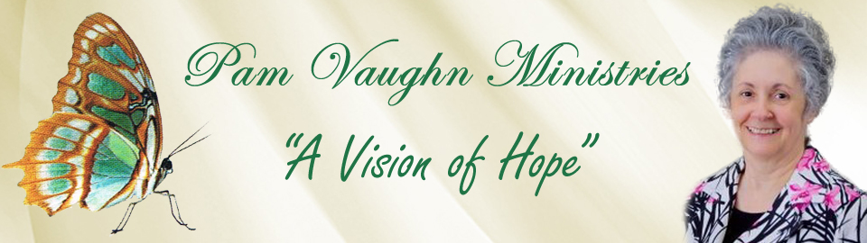 Pam Vaughn Ministries, Inc.